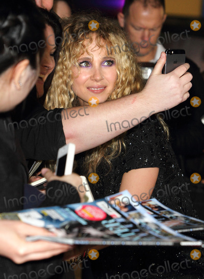 Juno Temple Photo - London UK Juno Temple at UK Premiere of Horns at Odeon West End Leicester Square London on October 20th 2014Ref LMK73-49866-211014Keith MayhewLandmark Media WWWLMKMEDIACOM