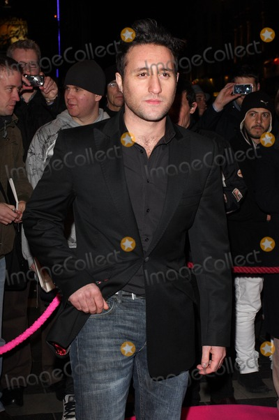 Anthony Costa Photo - London UK Anthony Costa at the Press night for My Trip DownThe Pink Carpet at the Apollo Theatre Shaftesbury Avenue 3rd Feberuary 2011Keith MayhewLandmark Media