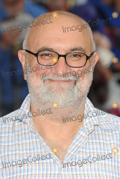 Alexei Sayle Photo - London UK Alexei Sayle at the European Premiere of Scott Pilgrim vs The World held at the Empire Leicester Square London 18th August 2010SydLandmark MediaLandmark Media