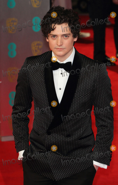 Aneurin Barnard Photo - London UK Aneurin Barnard at the EE British Academy Film Awards 2014 at The Royal Opera House on February 16 2014 in London England  Ref LMK73-47682-180214Keith MayhewLandmark Media WWWLMKMEDIACOM