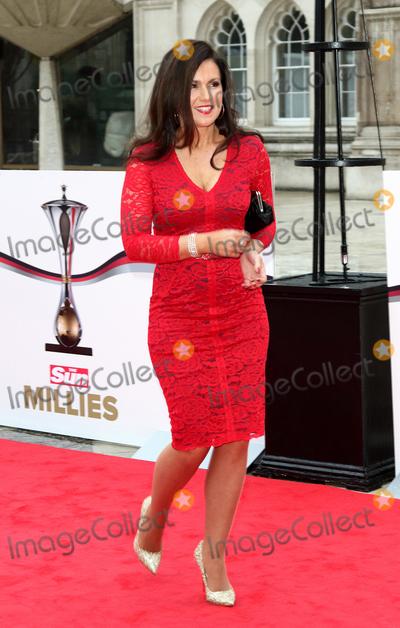 Susanna Reid Photo - LondonUK Susanna Reid at The Sun Military Awards red carpet arrivals at the Guildhall London on 22nd January 2016 Ref LMK73-59167-230116Keith MayhewLandmark Media WWWLMKMEDIACOM