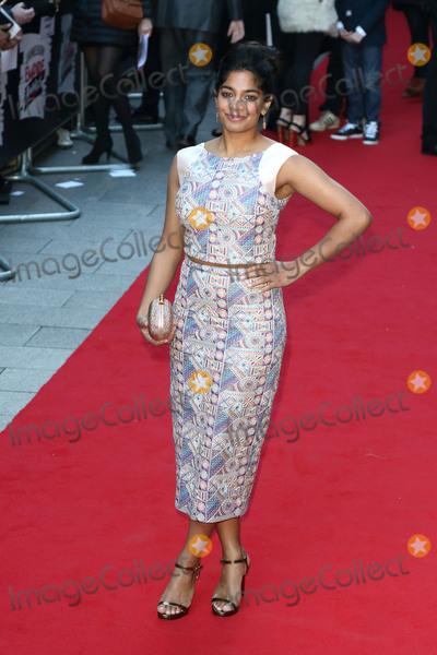 Amara Karan Photo - London UK Amara Karan at  the 21st Jameson Empire Awards 2016 Grosvenor House Hotel Park Lane London UK on Sunday 20 March 2016Ref LMK73-60099-210316Keith MayhewLandmark Media WWWLMKMEDIACOM