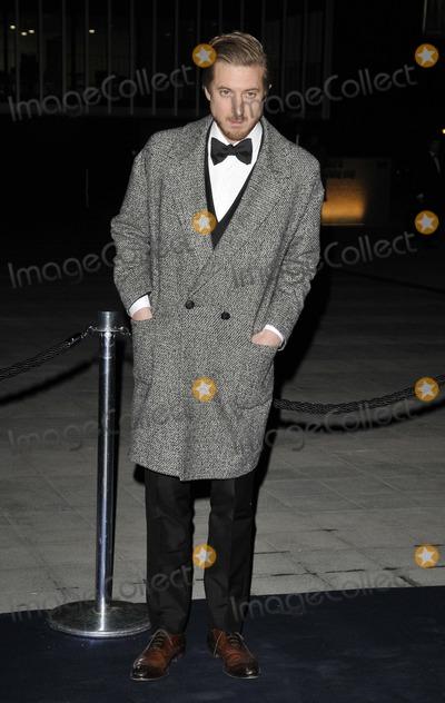 Arthur Darvill Photo - London UK  Arthur Darvill  at   the Fast Forward NT fundraising gala National Theatre Belvedere Rd on 4th March 2015 in London RefLMK315-50619-050315 Can NguyenLandmark MediaWWWLMKMEDIACOM