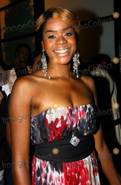 Antonia Okonma Photo - London Antonia Okonma at the You Me and Dupree premiere afterparty held at Floridita in Soho22 August 2006Steve McGarryLandmark Media