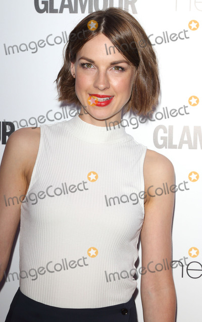 Jessica Raine Photo - London UK Jessica Raine at Glamour Women Of The Year Awards 2016   held at Berkeley Square Gardens in London on June 7th 2016Ref LMK73-60290-080616Keith MayhewLandmark Media WWWLMKMEDIACOM