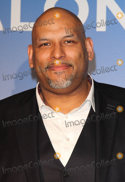 John Amaechi Photo - London UK John Amaechi at NBA Global Games Tip Off Party at Millbank Tower London on January 14th 2015Ref LMK73-50387-150115Keith MayhewLandmark Media WWWLMKMEDIACOM