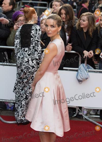 Anabelle Wallis Photo - London UK Anabelle Wallis  at the Jameson Empire Film Awards at the Grosvenor House Hotel in London on 29 March 2015Ref LMK12-50849-300315J AdamsLandmark MediaWWWLMKMEDIACOM
