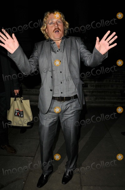 Avid Merrion Photo - London England Avid Merrion (as Leigh Francis )   at Black Ball held at St Johns Church Smith Square 10th July 2008Can NguyenLandmark Media