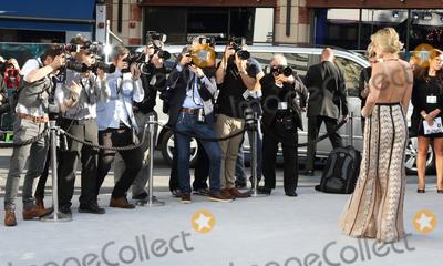 Margot Robbie Photo - LondonUK  Margot Robbie at the  UK Premiere of The Legend of Tarzan at the Odeon Leicester Square London 5th July 2016 Ref LMK73-60812-060716Keith MayhewLandmark Media WWWLMKMEDIACOM