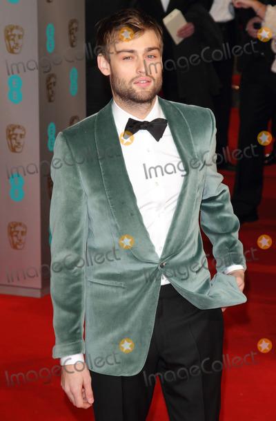 Douglas Booth Photo - London UK Douglas Booth  at the EE BAFTA British Academy Film Awards Red Carpet Arrivals at the Royal Opera House Covent Garden London 8th February  2015 RefLMK73-50550-090215Keith MayhewLandmark MediaWWWLMKMEDIACOM