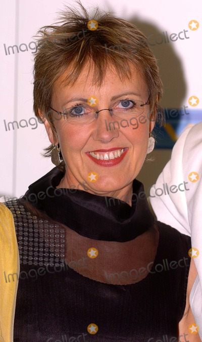 Aggie Mackenzie Photo - London Aggie MacKenzie at the British Soap Awards 2005 held at the BBC TV Studios in Shepherds Bush7 May 2005Eric BestLandmark Media