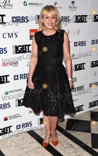 Nicki Chapman Photo - London UK  Nicki Chapman at The LGBT Awards held at The Connaught Rooms Great Queen Street London 13th May 2016 Ref LMK392-60515-140516Vivienne VincentLandmark Media WWWLMKMEDIACOM