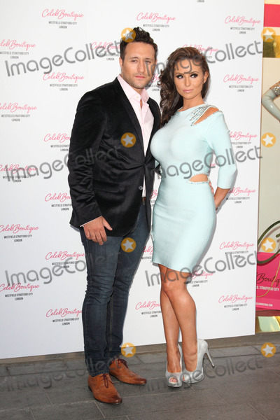 Antony Costa Photo - London UK Antony Costa at Celeb Boutique store launch party at Westfield Stratford London July 25th 2013Ref LMK73-44778-260713Keith MayhewLandmark Media WWWLMKMEDIACOM