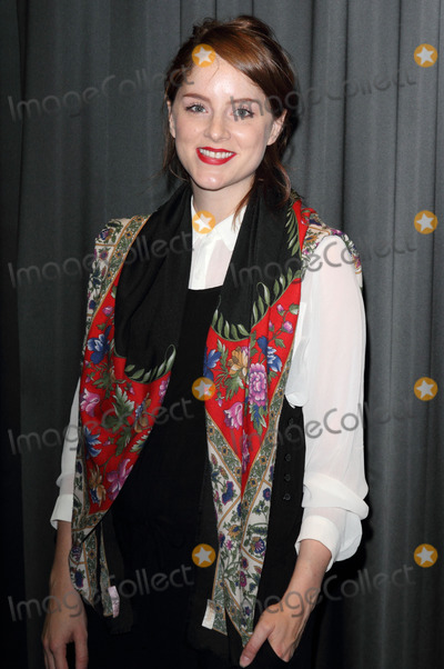 Sophie Rundle Photo - London UK  Sophie Rundle  at the Gala Screening of  Peaky Blinders at the BFI South Bank London 21st August 2013RefLMK73-45030-220813   Keith MayhewLandmark Media  WWWLMKMEDIACOM