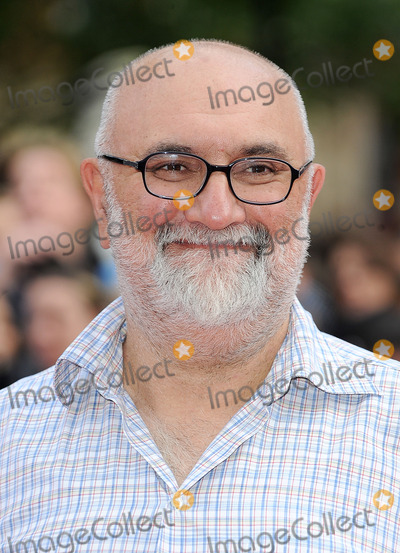 Alexei Sayle Photo - London UK Alexei Sayle at the Scott Pilgrim VS The World European Premiere held at the Empire Leicester Square London 18th August 2010Eric BestLandmark Media