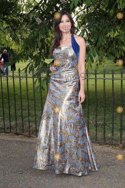 Daisy Lowe Photo - London UK  260613Daisy Lowe at the Serpentine Gallery Party held at the Serpentine Gallery Hyde Park26 June 2013Ref LMK73-44554-270613Keith MayhewLandmark MediaWWWLMKMEDIACOM
