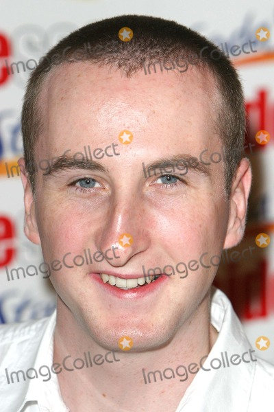 Andy Whyment Photo - London Andy Whyment from Coronation Street at the Inside Soap Awards 2004 at La Rascasse Cafe Grand Prix27 September 2004Paulo PirezLandmark Media