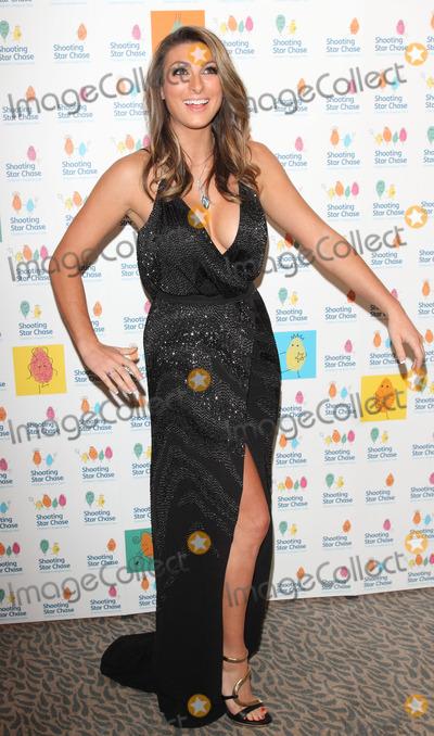 Luisa Zissman Photo - London UK Luisa Zissman  at   the Shooting Star Chase  Ball The Dorchester Hotel Park Lane 4th  October 2014 RefLMK73-49735-051014 Keith MayhewLandmark MediaWWWLMKMEDIACOM
