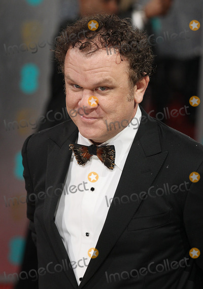 John C Reilly Photo - London UK  John C Reilly   at  the EE British Academy Film Awards (BAFTAs) at the Royal Opera House in London10th February 2013J AdamsLandmark Media