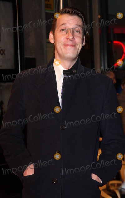 Adrian Schiller Photo - London UK Adrian Schiller at the European Premiere of Brighton Rock at the Odeon West End Leicester Square 1st February 2011Keith MayhewLandmark Media