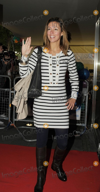 Emma Crosby Photo - London UK Emma Crosby arriving at at the UK premiere of Disney Pixars UP at the BFI 4th October 2009Ali KadinskyLandmark Media