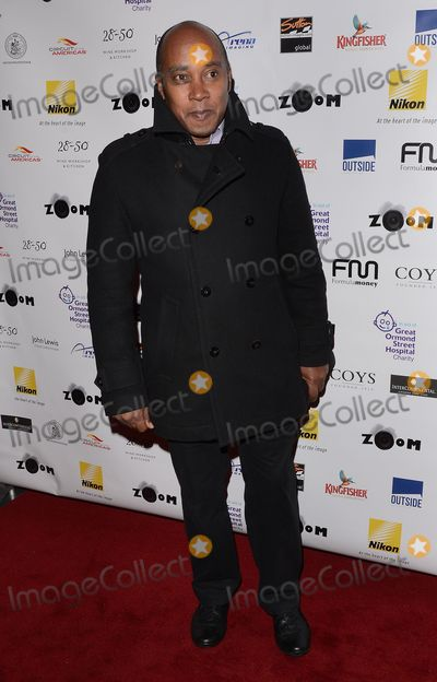 Anthony Hamilton Photo - London UK  Anthony Hamilton (brother of Lewis Hamilton)  at  Zoom F1 Charity Auction and Reception at The InterContinental Hotel Park Lane London on 16 January 2015Ref LMK392-50401-170115Vivienne VincentLandmark Media WWWLMKMEDIACOM