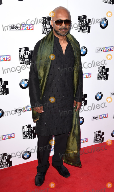 Akram Khan Photo - London UK Akram Khan at The Sky Arts Awards at the Savoy Hotel The Strand London on Sunday 7 June 2015Ref LMK392 -51429-090615Vivienne VincentLandmark MediaWWWLMKMEDIACOM