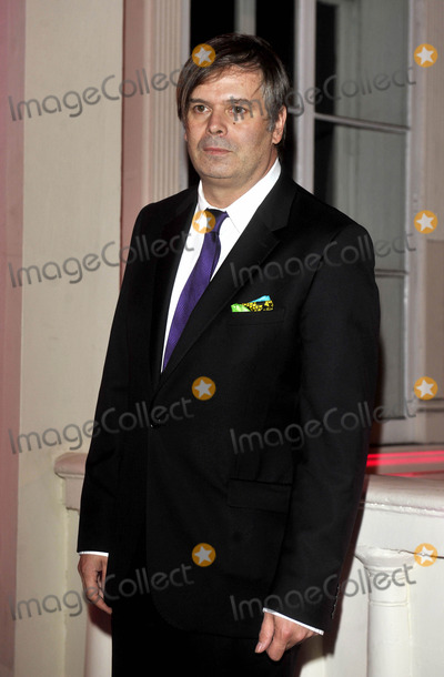Jimmy Choo Photo - London UK  Rob Pruitt    at the  Jimmy Choo hosts dinner in honour of artist Rob Pruitt at No 35 Belgrave Square London 11th October 2012 Keith MayhewLandmark Media