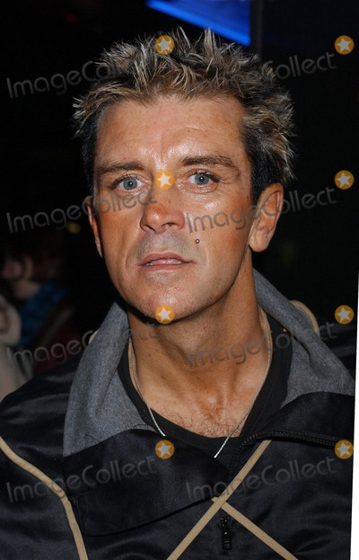 Steve Strange Photo - London Steve Strange at the UK Premier of Party Monster at the Curzon Soho14  October 2003Raoul TrezariLandmark Media