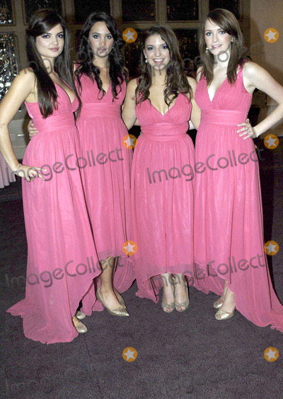 All Angels Photo - London UK All Angels at The Inspiration Awards for Women held at Cadogan Hall in London 1st October 2009Chris Joseph Landmark Media
