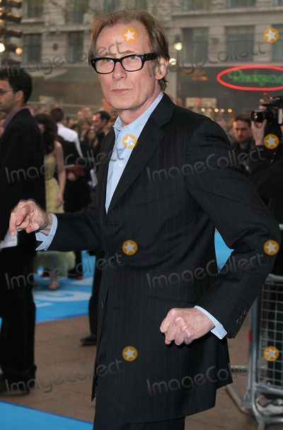 Bill Nighy Pictures an...