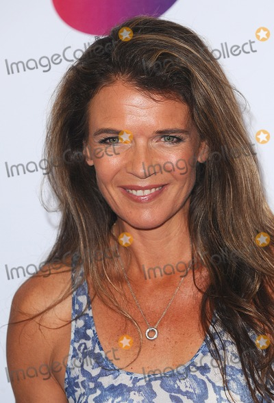Annabelle Croft Photo - London UK Annabel Croft  at  the WTA Tour Pre-Wimbledon Party at The Roof Gardens Kensington London 13th June 2011Eric BestLandmark Media