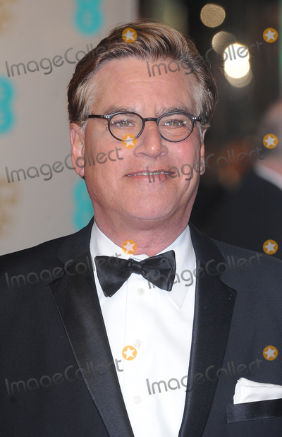 Aaron Sorkin Photo - LondonUK Aaron Sorkin    at the EE British Academy Film Awards (BAFTA) 2016  at the Royal Opera House Covent Garden London 14th February 14th 2016 RefLMK200-59989-150216 Landmark Media WWWLMKMEDIACOM