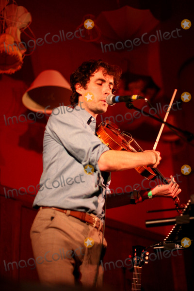 Andrew Bird Photo - London UK Andrew Bird performs live at the Homefires Festival in London 3rd June 2007Michelle BrooksLandmark Media