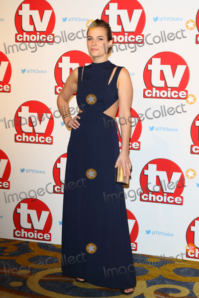 Camilla Arfwedson Photo - London UK Camilla Arfwedson at TV Choice Awards at the Park Lane Hilton London on September 7th 2015Ref LMK73-58113-080915Keith MayhewLandmark Media WWWLMKMEDIACOM