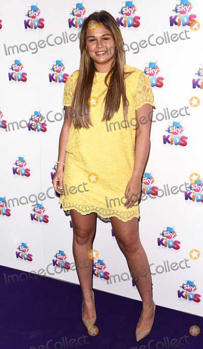 Alex Weaver Photo - London UK Alex Weaver at The Sky Kids Cafe Launch Party held at The Vinyl Factory Marshall Street London on Sunday 29 May 2016 Ref LMK392-60616-300516Vivienne VincentLandmark Media WWWLMKMEDIACOM