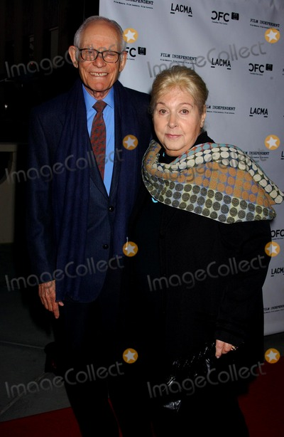 Alan Bergman Photo - Tribute to Legendary Director Producer Norman Jewison Held at Los Angeles County Museum of Arts in Beverely Hills California 04-17-2009 Alan Bergman and Wife Marilyn Photo by Phil Roach-ipol-Globe Phtoos Inc 2009