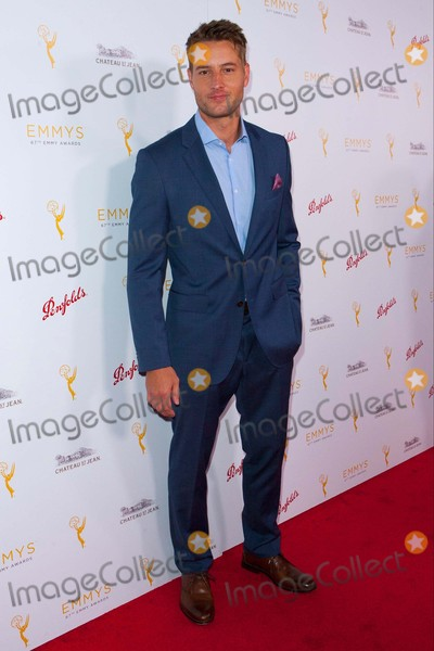 Justin Hartley Photo - Justin Hartley attends Television Academys Daytime Programming Peer Group Celebration on August 26th 2015 at the Montage in Beverly Hillscaliforniaphototony LoweGlobephotos