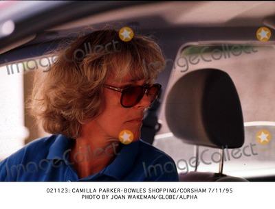 Camilla Parker-Bowles Photo - Camilla Parker Bowles Camilla Parker-Bowles