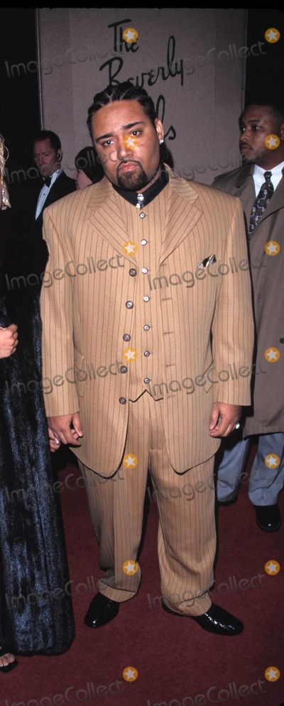 T-Boz Photo - Arista Pre-grammy Party at Beverly Hills Hotel in Los Angeles 02221999 T-boz Tionne Watkins and Husband Photo by Fitzroy BarrettGlobe Photos Inc