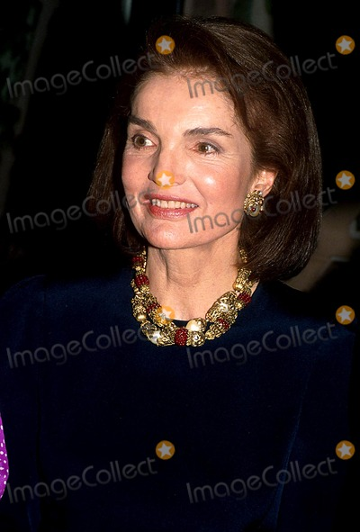 Jacqueline Kennedy Onassis Photo - Photojohn Barrett Globe Photos Inc 1990 F9884 Jacqueline Kennedy Onassis Photo Byjohn BarrettGlobe PhotosGlobe Photos Inc 1990 Jacquelinekennedyonassisretro
