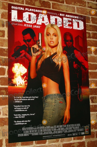 Jesse Jane Loaded Movie  C2 B7 Jesse Jane Loaded Movie