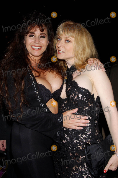 Nina Hartley Photo - 17th Annual Free Speech Coalition Awards at Sheraton Universal Hotel Universal City CA 07242004 Photo by Miranda ShenGlobe Photos Inc 2004 Keisha and Nina Hartley