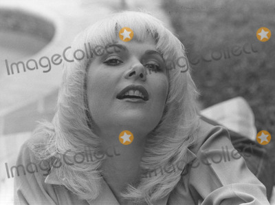 Ann Jillian Photo - Ann jillianphoto by tfs-globe Photos Inc