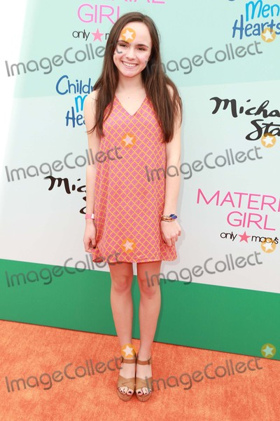 Ava Cardoso-Smith Photo - Ava Cardoso-smith attends Children Mending Hearts 7th Annual Empathy Rocks Fundraiser at Malibu Estate on June14th 2015 in Malibu CaliforniausaphotoleopoldGlobephotos