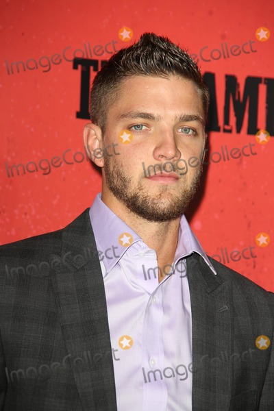 Chandler Parsons Photo - Relativity Media Presents the World Premiere of the Family Amc Lincoln Square NYC September 10 2013 Photos by Sonia Moskowitz Globe Photos Inc 2013 Chandler Parsons