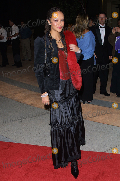 Marisa Ramirez Photo - Diversity Awards at Hollywood  Highland Grand Ballroom in LA Marisa Ramirez Photo by Fitzroy Barrett  Globe Photos Inc 11-17-2001 K23426fb (D)