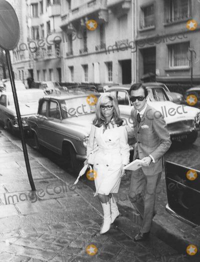 Nancy Sinatra Photo - Nancy sinatrasupplied by Globe Photos Inc