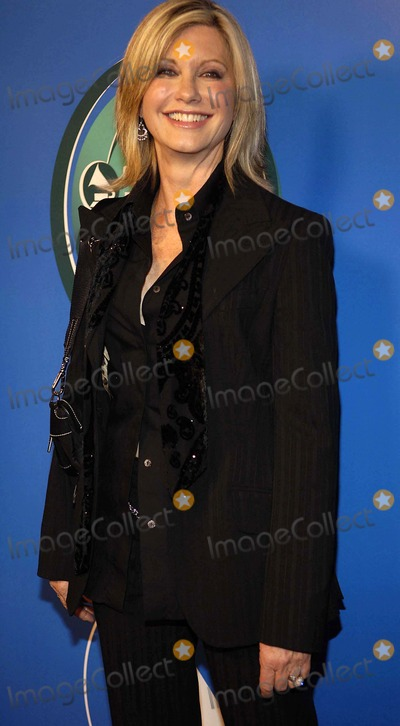 Olivia Newton-John Photo - Grammy Jam Celebrates the Legacy of Stevie Wonder to Raise Funds For the Entertainment Industry Foundations National Arts and Music Education Initiative Olivia Newton John K46231vg Photo by Globe Photos Inc 2005 12-10-