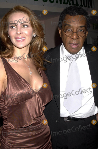 Don Cornelius Photo - 12th Annual Night of 100 Stars Gala Hosted by Norby Walters at Beverly Hills Hotel Benifiting Martin Scorseses Film Preservation Foundation Beverly Hills Hotel Beverly Hills CA 03232003 Photo by John Krondes  Globe Photos Inc 2003 Don Cornelius